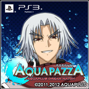 AQUAPAZZA PlayStationR3|AQUAPLUS