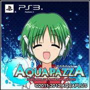 AQUAPAZZA PlayStation®3|AQUAPLUS